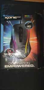 ROCCAT Kone EMP Gaming Mouse