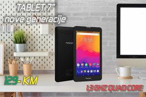 Tablet 7'' 1,3 Ghz Quad Core i pokloncic
