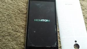 HOMTOM HT7