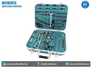 MAKITA Set alata u koferu P-90532 227-dijelni