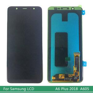 Samsung A6 Plus ORIGINAL displej / display / lcd