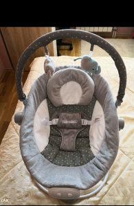 Chipolino ljulja za bebe