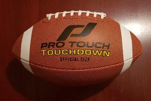 Ragbi lopta Pro Touch