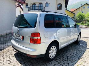 Volkswagen Touran Turan 1.9 TDI 2005 do reg Njemacka