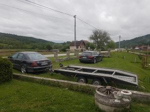 Prikolica za prevoz automobila