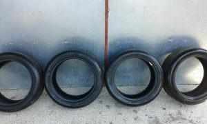Gume Dunlop 225/45 /17