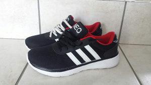 Patike za trčanje Adidas 42.5 broj