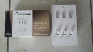 Indikator za kupatilo Nopallux Srbija