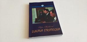 Lukava strategija - Sefer Halilović