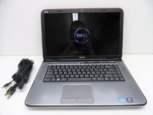 Dell XPS L502x i5-2450 2.5 Ghz/8 gb ram/2 gb grafika