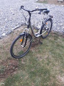 Zenski bicikl...