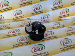 Ventilator motoric kabine BMW 3 E90 KRLE 34497