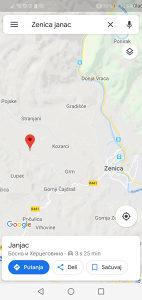 Zemljiste Zenica