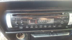 Radio piooner mp3 50*4