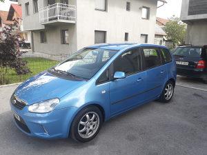 Ford C-MAX 1.6 TDCI *2008* *novi model* *fabrički lak*