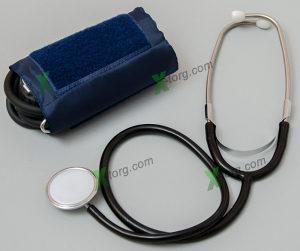 Aparat za mjerenje pritiska-tlakomjer
