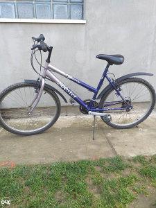 Bicikl galaxy booster...