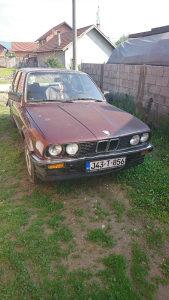 BMW 3 serije 065-020-400