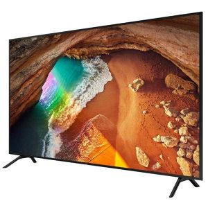 "Samsung Qled TV 49"" QE49Q60RATXXH 4K Smart 2019"