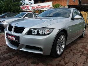 BMW E90 318 D 12/2007 G.P. FULL OPREMA