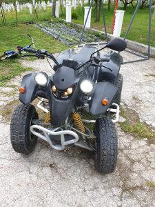 ATV, QUAD, Cetverotockas 500ccm