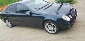 Mercedes E klasa 270 cdi