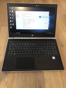 HP ProBook 450 g5 i5 8gen.