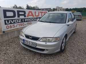 Opel vectra 2.2dti 2002gp