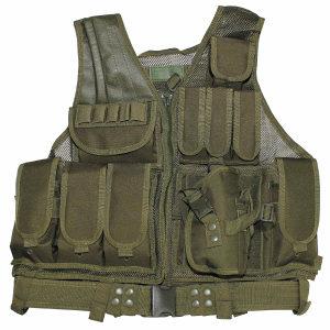 PRSLUK, Tactical USMC olive