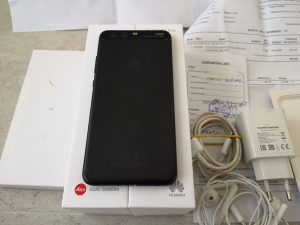 Huawei P10 Dual Sim- KAO NOV- GARANCIJA- 64GB