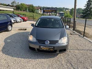 Volkswagen Golf 1.9 TDI -2005- god