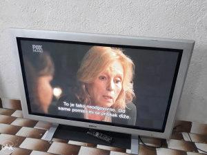 TV PLAZMA BEKO 42 INCA EXTRA STANJE ZA 165KM