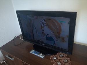 LCD TV 26 INCA PANASONIC ZA 99KM