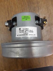 Motor za usisivac