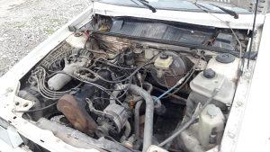 Audi 80 90 Gte gti motor 81 kw