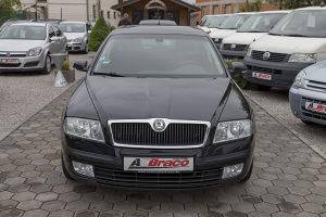Škoda Octavia 1,9 karavan