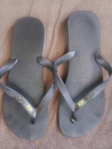 Papuce dupe vel.47