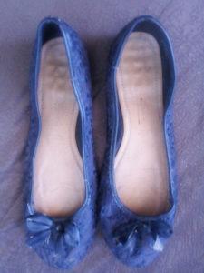 Zenske ravne cipele 40