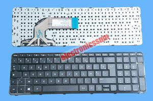 Hp 15-tastatura