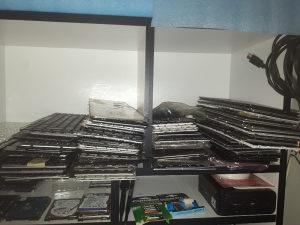 Tastatura za Laptope-Hp/Asus/Dell/Medion/Sony i dr...