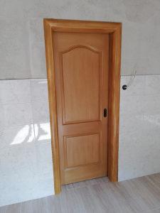 Klizna vrata profilisana