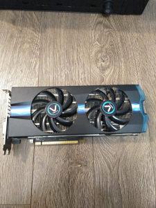 AMD Radeon R9 270 Sapphire Vapor X