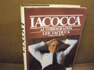Lee Iacocca - Autobiografija