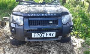 Land rover freelander dijelovi djelovi