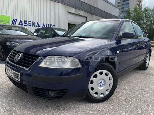 VW PASSAT 1.9 TDI 101 KS TRENDLINE,ZEDER,BEZ ZAMJENA