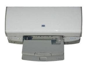 PRINTER  HP DESKJET 5440