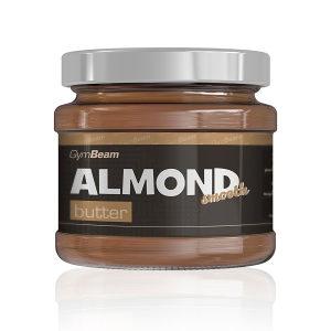 Badem puter 340g GYM BEAM almond butter
