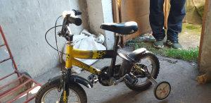 Malo biciklo