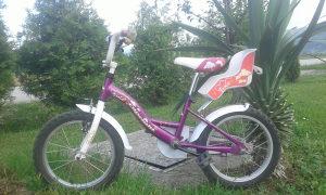Bicikl capriolo