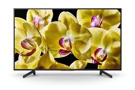 """SONY E-LED TV 49"""" KD49XG8096BAEP Novo!!!"""